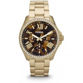 FOSSIL CECILE AM4498.