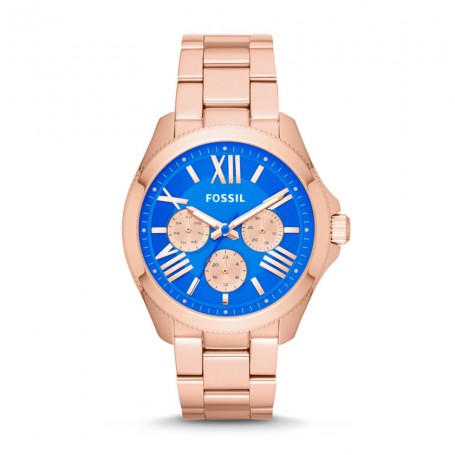 FOSSIL CECILE AM4556.