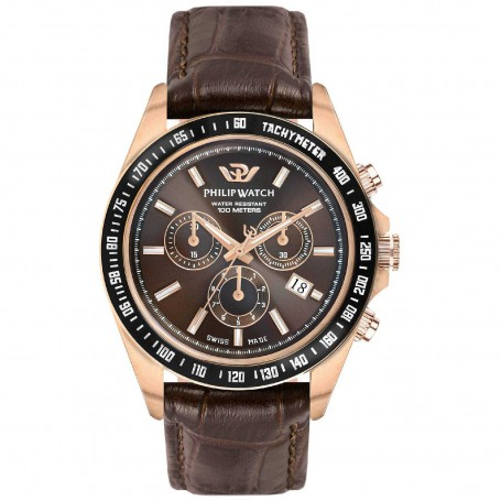 PHILIP WATCH PRESTIGE CARIBE R8271607001