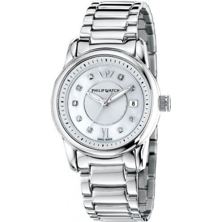 PHILIP WATCH HERITAGE KENT DIAMONDS R825