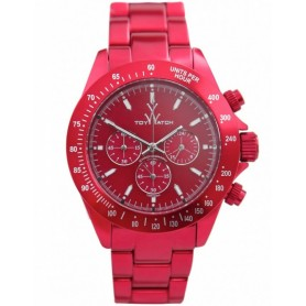 TOYWATCH METALLIC ME11RD