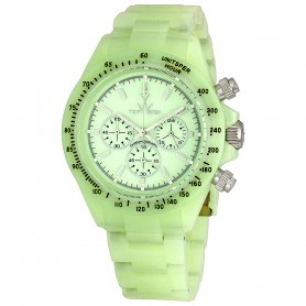 TOYWATCH FLUO FLD20WH