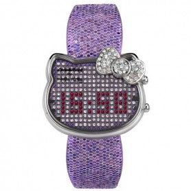 CHRONOTECH HELLO KITTY CT.7104L/05