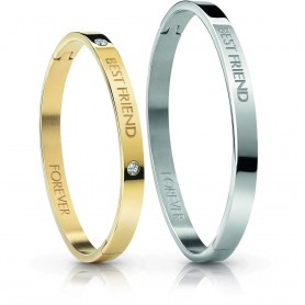 GUESS LOVERS BANGLE UBS84403