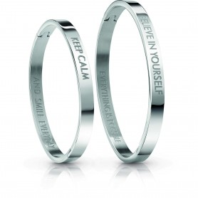 GUESS LOVERS BANGLE UBS84406
