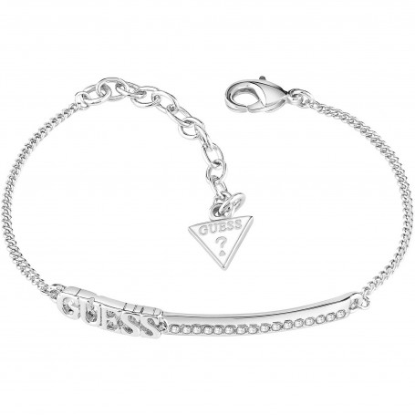 GUESS BRACCIALE ALL ABOUT SHINE UBB82037