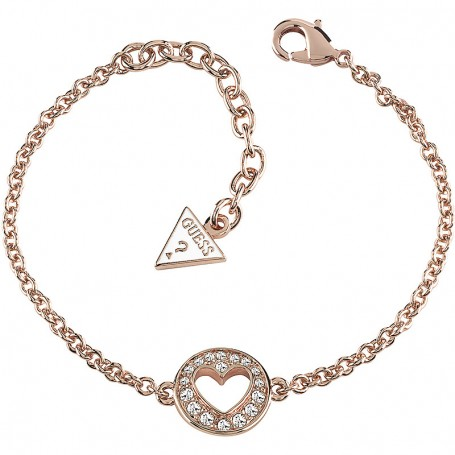 GUESS ROSE GOLD UBB51497