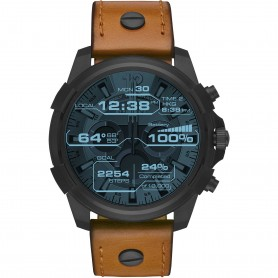 DIESEL SMARTWATCH UOMO FULL GUARD DZT200