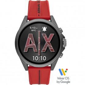 EMPORIO EXCHANGE SMARTWATCH AXT2006