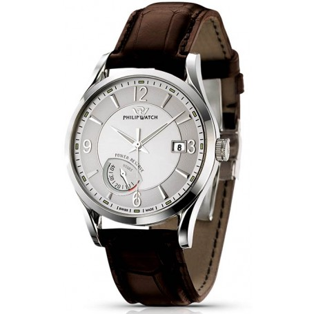 PHILIP WATCH HERITAGE SUNRAY R8221680315