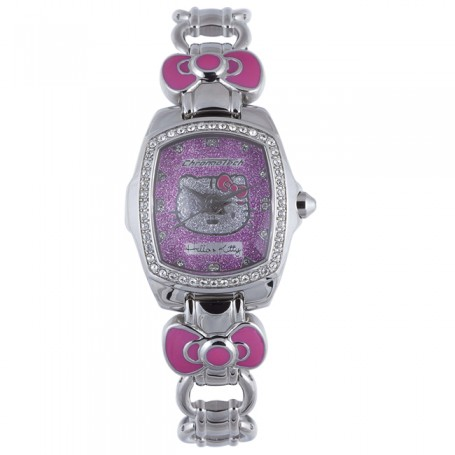 CHRONOTECH HELLO KITTY CT.7105LS/02M