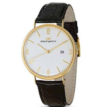 PHILIP WATCH GOLD COLLECTION CAPSULETTE