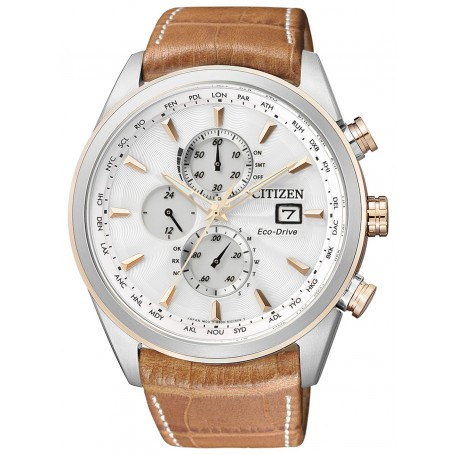 CITIZEN H800 LEONARDO AT8017-08A