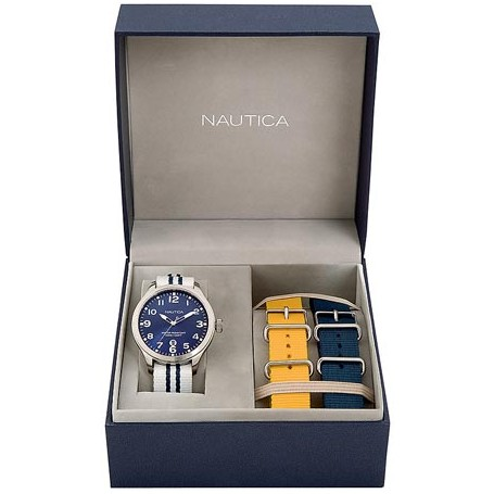 NAUTICA BFD 101 A09919G
