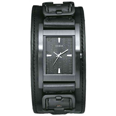 GUESS  BUCKLE UP W85094G1