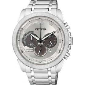 CITIZEN SUPERTITANIO CRONO CA4060-50A