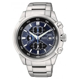 CITIZEN  ADVENTURE ECO DRIVE TITANIO CA0
