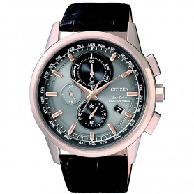 CITIZEN RADIOCONTROLLATO ECO DRIVE AT811
