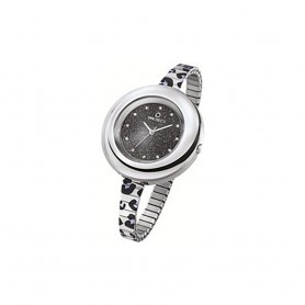 OPS!OBJECT METAL GLAM SILVER OPSPW-332