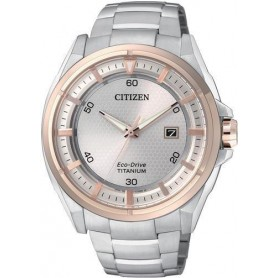 CITIZEN SUPERTITANIO AW1404-51A