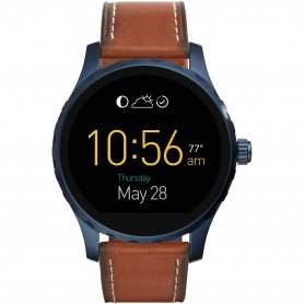 FOSSIL UOMO SMARTWATCH Q MARSHAL FTW2106