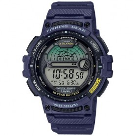 CASIO COLLECTION WS-1200H-2AVEF