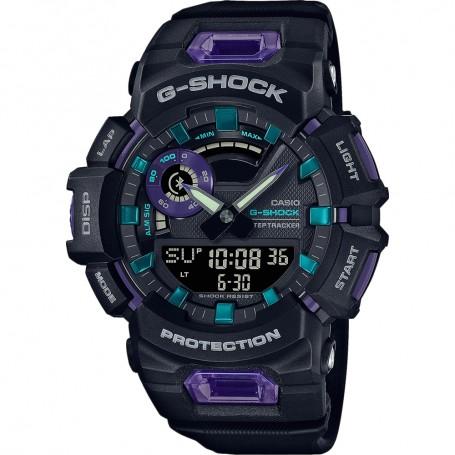 CASIO G-SCHOCK G-SQUAD GBA-900-1A6ER