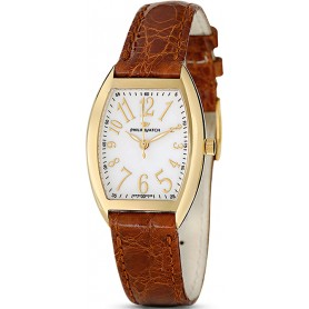 PHILIP WATCH GOLD TRADITION PANAMA R8051