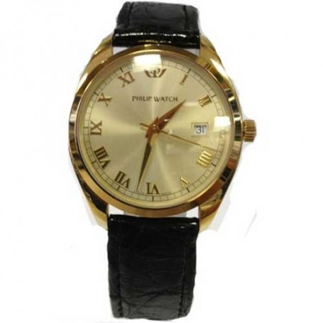 PHILIP WATCH GOLD COLLECTION R8051300031