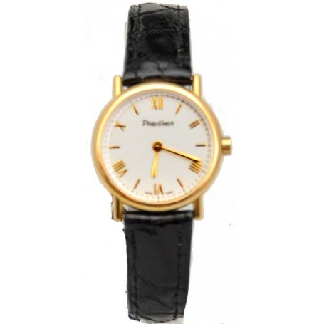 PHILIP WATCH GOLD COLLECTION R8051553541