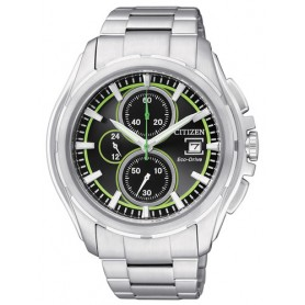 CITIZEN ECO DRIVE RACING CA0270-59G