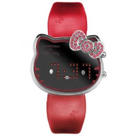 CHRONOTECH HELLO KITTY CT.7104L/25