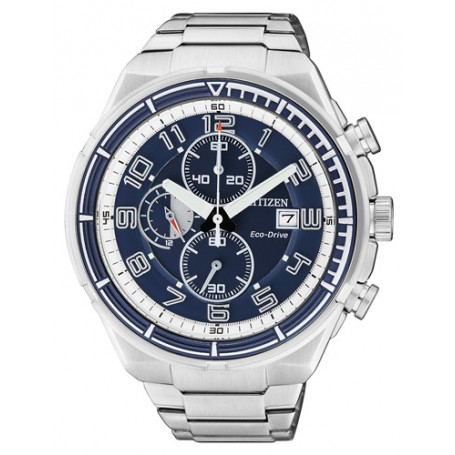 CITIZEN ECO DRIVE ADVENTURE CA0491-50L